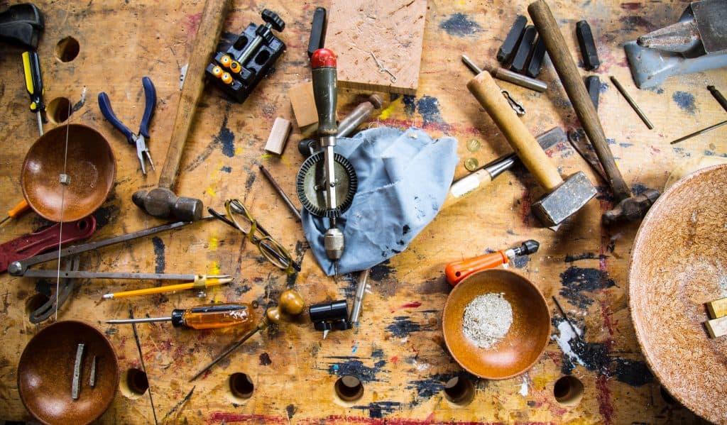 כלי עבודה חובה בכל בית